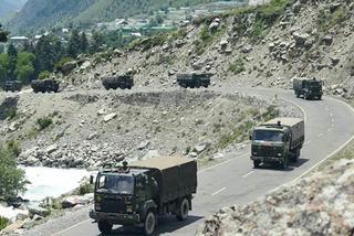 Thỏa thuận 5 điểm có hóa giải nổi xung đột biên giới Trung - Ấn?