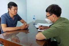 Triệt phá đường dây môi giới người Trung Quốc ở lại TP.HCM trái phép