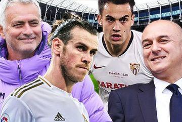 Tottenham ra mắt Bale và Reguilon, Klopp thêm 2 hợp đồng