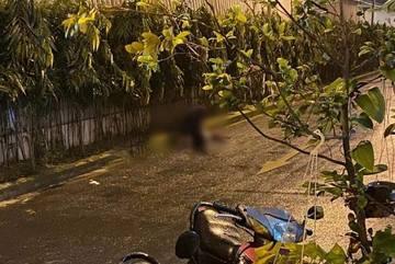 Cô gái trẻ rơi từ tầng cao chung cư ở Sài Gòn tử vong
