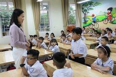 Giáo viên tiểu học được tự chủchuyên môn từ ngày 20/10 tới
