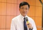 Cách hết chức vụ trong Đảng đối với hiệu trưởng Trường ĐH Tôn Đức Thắng