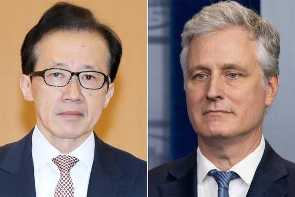 Thông điệp của tân Thủ tướng Nhật gửi Mỹ