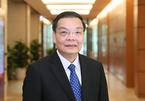 Chủ tịch Hà Nội Chu Ngọc Anh nhận thêm nhiệm vụ mới