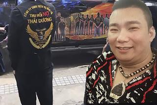 """Đã bắt được Hiếu """"Thái Dương"""", trùm đòi nợ thuê ở Sài Gòn"""