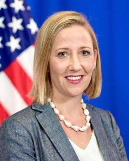 US Chargé d'Affaires lauds Vietnam's efforts as ASEAN Chair