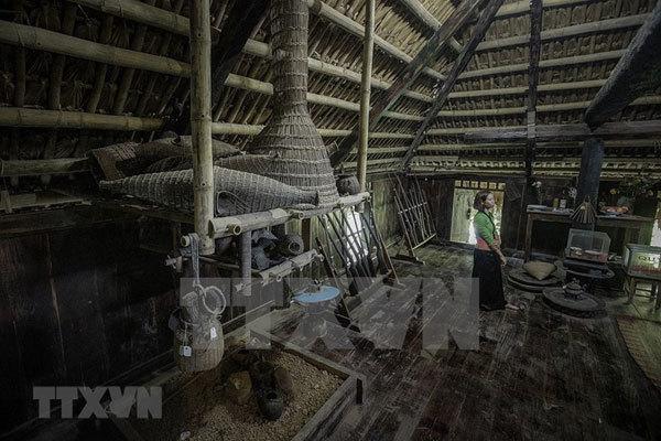 Muong Ethnic Culture Museum