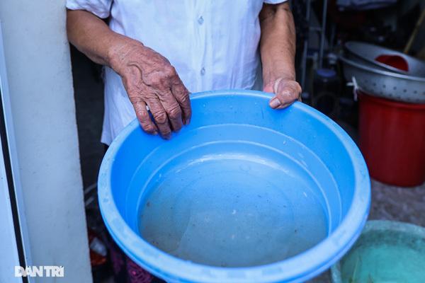 hanoi,water supply