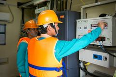 Viettel huy động 1.500 nhân sự kỹ thuật sẵn sàng ứng phó bão số 5