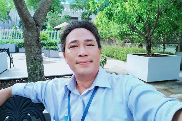 Bắt ông Quách Duy, chuyên viên Văn phòng UBND TP.HCM