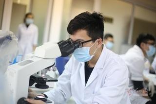 Trường Đại học Y Hà Nội lấy điểm sàn cao nhất 23