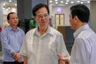 Ban Kinh tế Trung ương có đóng góp quan trọng trong những chính sách lớn của Đảng