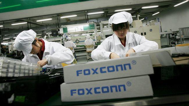 Chuỗi sản xuất tập đoàn Mỹ chọn Việt Nam, hàng tỷ USD đổ về