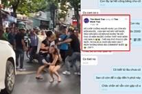 Người vợ trong vụ đánh ghen ở Lý Nam Đế bị 'Tuesday' đe dọa và dọa cho ra tòa