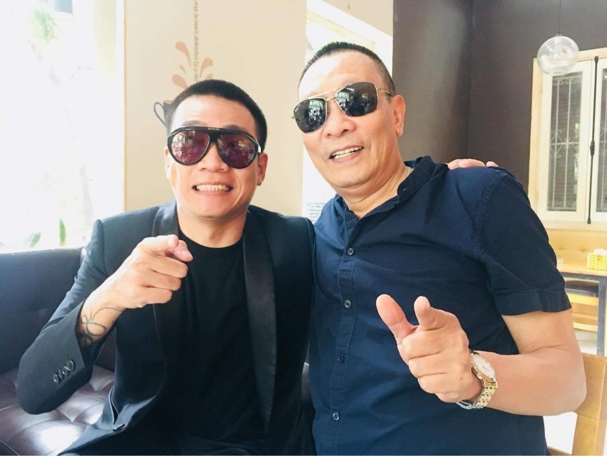 Cử chỉ lãng mạn gây sốt của Hương Giang và doanh nhân Matt Liu