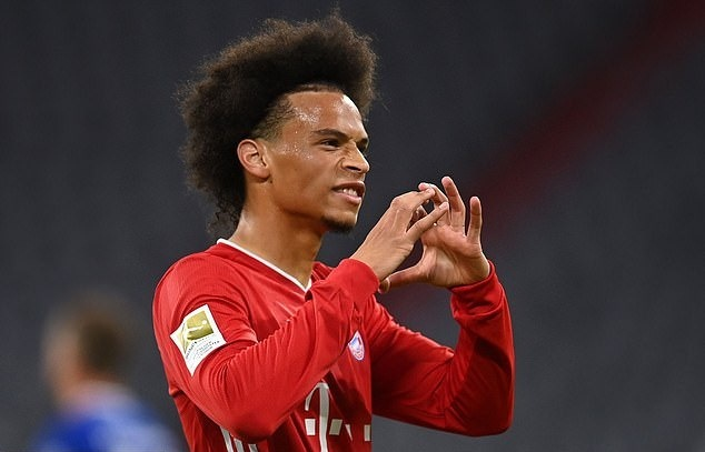 Bayern hủy diệt Schalke bằng tỷ số 8-0 trận ra quân