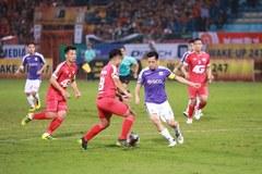 Xem trực tiếp chung kết Hà Nội vs Viettel ở kênh nào?