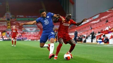 Lịch thi đấu bóng đá hôm nay 20/9: Đại chiến Chelsea vs Liverpool