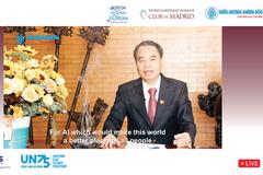 Trầm hương Khánh Hòa tham gia Diễn đàn Liên minh lãnh đạo Thế giới