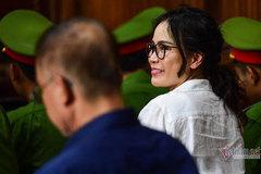 Bà Thanh Thuý lại nhận quý mến ông Nguyễn Thành Tài