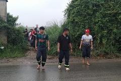 Ôm con 2 tuổi nhảy sông Đồng Nai, mẹ được cứu, con tử vong