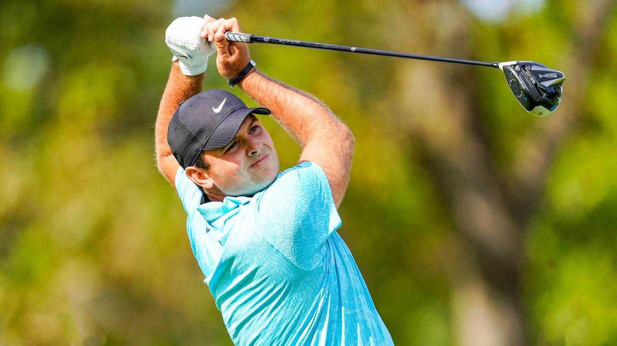Vòng 2 Mỹ mở rộng: Tạm biệt Tiger Woods