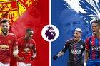 MU 0-0 Crystal Palace: Van de Beek dự bị (H1)