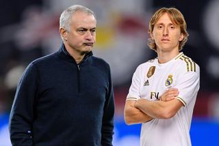 Mourinho đưa Modric trở lại Tottenham