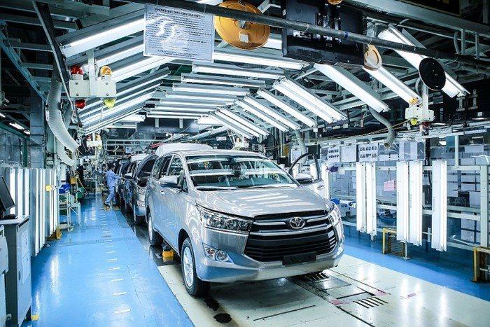 Đề xuất giảm thuế mới, ô tô sẽ tiếp tục giảm giá - Ảnh 2.
