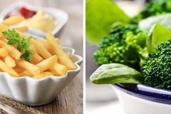 Thuốc độc và thuốc tiên cho gan trong món ăn hàng ngày