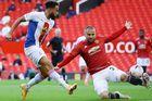 MU 0-1 Crystal Palace: Địa chấn ở Old Trafford (H1)