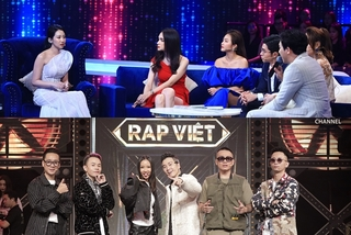 NSX 'Rap Việt', 'Người ấy là ai' kiện Spotify AB, đòi bồi thường 9,5 tỷ đồng