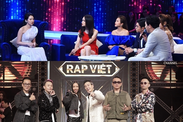 NSX 'Rap Việt', 'Người ấy là ai' kiện Spotify AB, đòi bồi thường 9,5 tỷ đồng - người ấy là ai