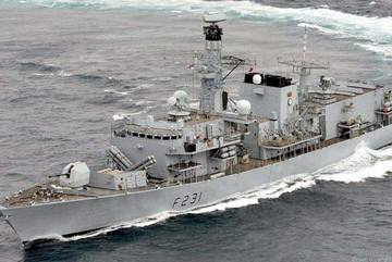 China reacts to France, UK and Germany's note verbales on East Sea