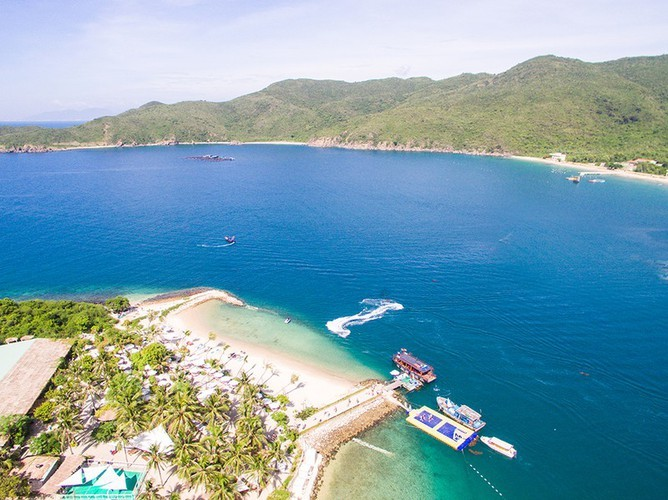 We love Nha Trang, Russian travelers reveal