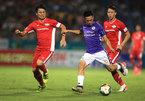 Trực tiếp Hà Nội vs Viettel: Đã có đội hình ra sân