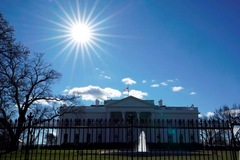 Phong bì chứa chất kịch độc gửi tới Nhà Trắng