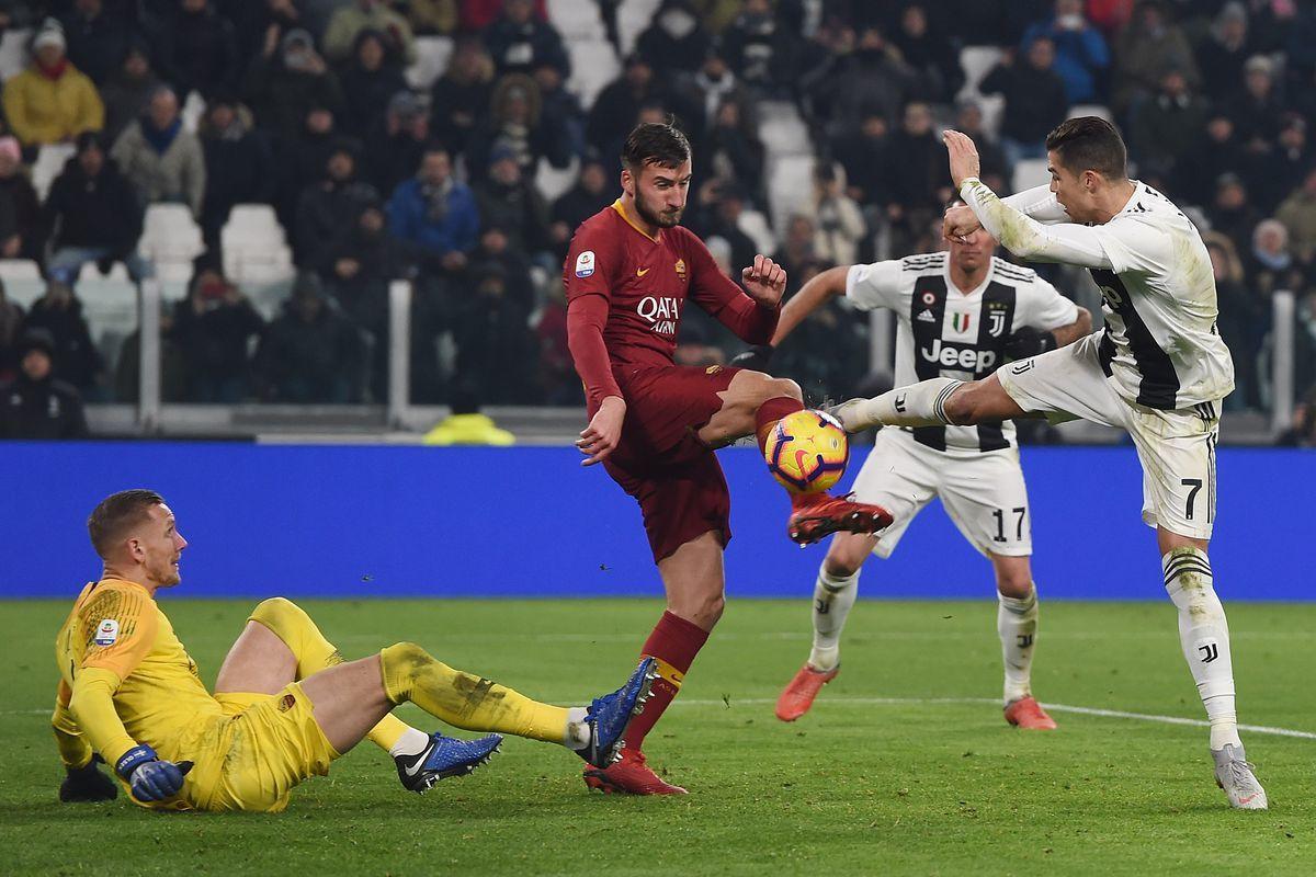 Lịch thi đấu bóng đá Serie A vòng 2