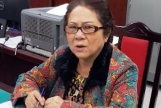 Phong tỏa tài khoản cựu Giám đốc Sở Tài chính vụ đại gia Bạch Diệp lừa đảo