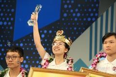 Nhà vô địch Olympia không về nước: Cuộc đời của họ, ồn ào làm gì?
