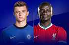 Trực tiếp Chelsea vs Liverpool: Đôi công rực lửa