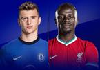 Chelsea 0-0 Liverpool: Đôi công rực lửa (H1)