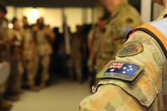 Những cơ quan tình báo trọng yếu của Australia