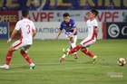 Hà Nội 0-0 Viettel: Tấn công tìm bàn thắng (H2)