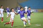 Hà Nội 0-0 Viettel: Tấn công tìm bàn thắng (H1)