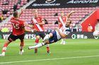 Southampton 1-0 Tottenham: Danny Ings lên tiếng (H1)