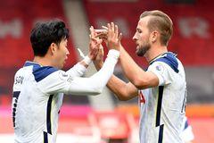 Link xem video bàn thắng Southampton 2-5 Tottenham