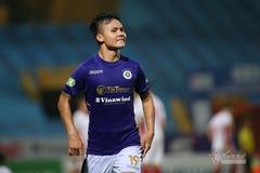 Video bàn thắng Hà Nội 2-1 Viettel