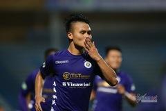 Quang Hải và những tuyệt chiêu ghi bàn khiến mọi đối thủ run sợ
