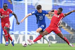 Link xem video bàn thắng Chelsea 0-2 Liverpool